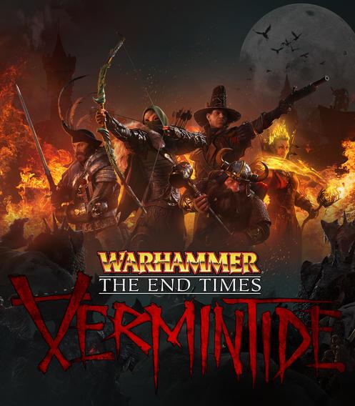 Смерть на берегах Рейка - новое дополнение для Warhammer: End Times - Vermintide