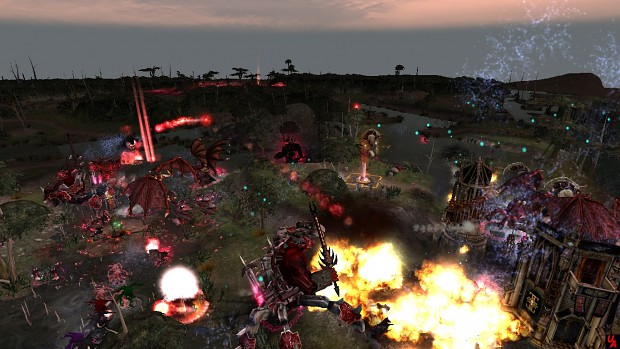 Dawn Of War Для Андроид
