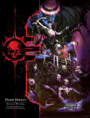 Dark Heresy Second Edition Enemies Within