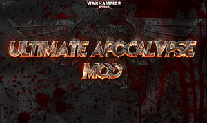 Ultimate Apocalypse Mod - The Hunt Begins v.1.8.1
