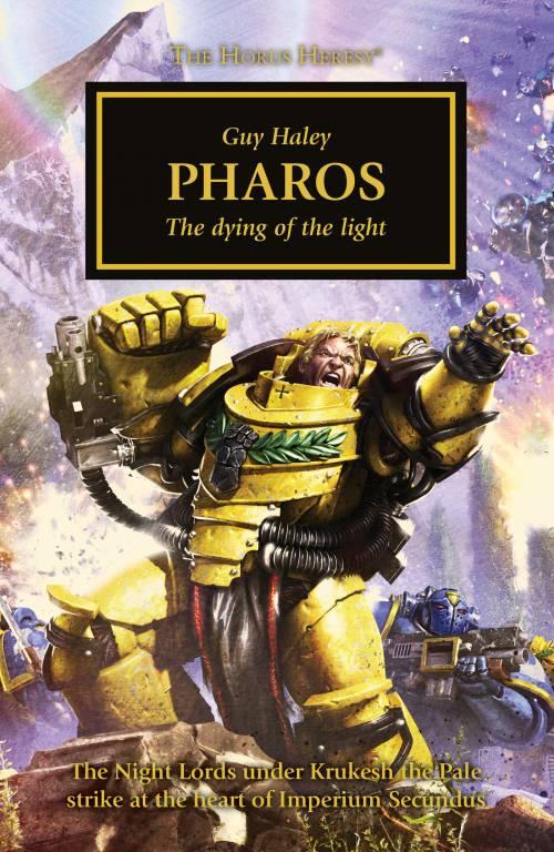 Скачать все книги вселенной warhammer 40000