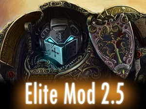 DoW2: Retribution - Elite Mod v.2.5.0