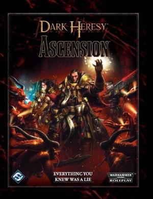 Dark Heresy Second Edition Enemies Without Pdf