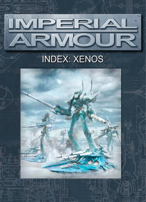 Imperial Armour - Index: Xenos