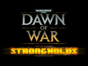 Dawn of War: Strongholds v1.6