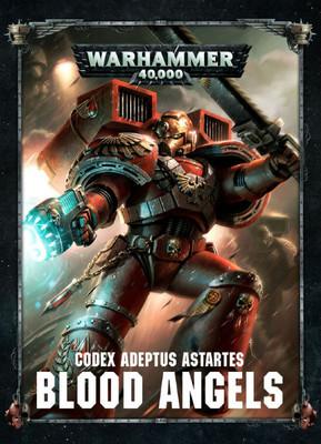 Кодексы (официальные) - Настольный Warhammer 40000