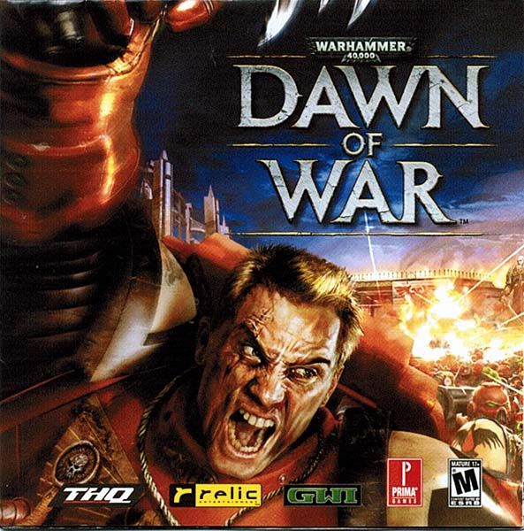 Dawn of War - Soundtrack