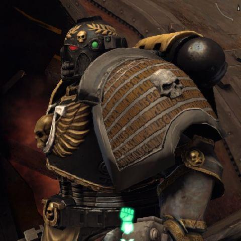 Killteam мод для Space Marine