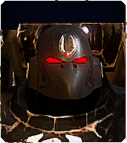 Retribution Mod Raven Guard FC helm с портретом