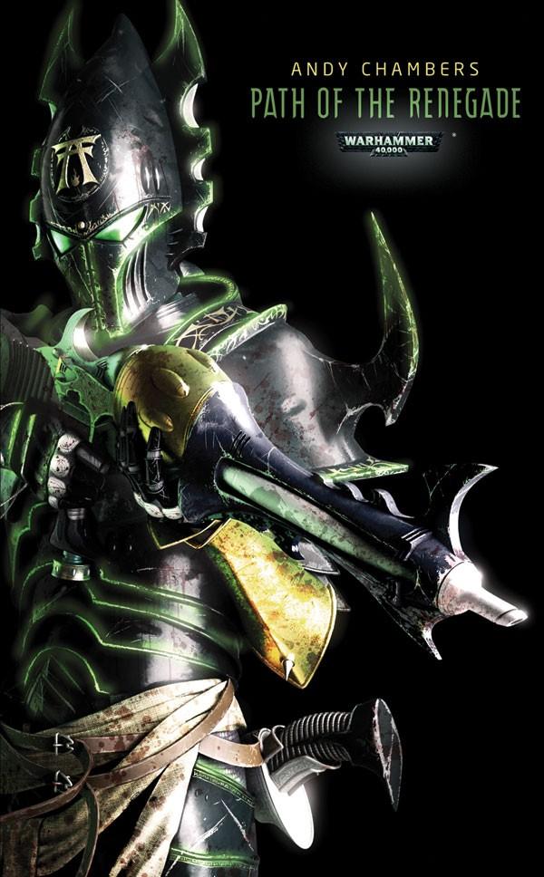 Кодекс Темных Эльфов Warhammer