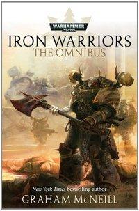 Warhammer 40000: Железные воины