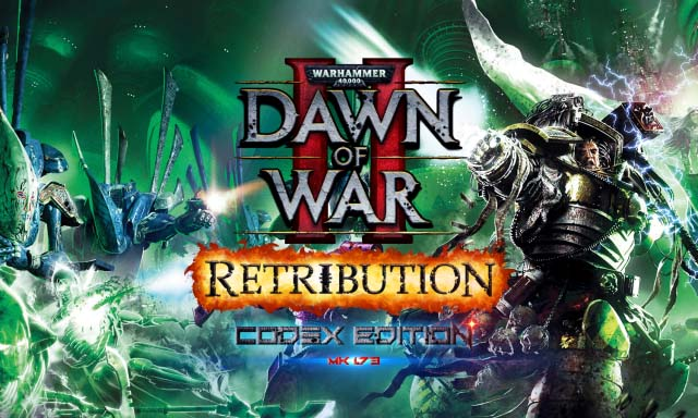 Dawn of War 2: Codex Edition