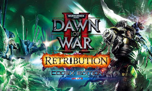 Dawn of War 2: Codex Edition v.1.87.2