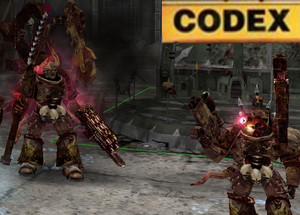 Codex Epic Mod 3.5 for Soulstorm