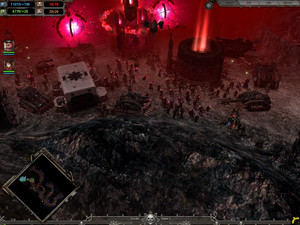 Dawn of War: Soulstorm Mod - Renegade Guard 0.64