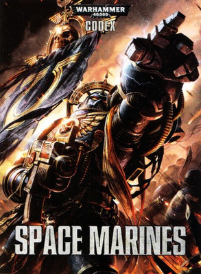Space Marine 6th edition