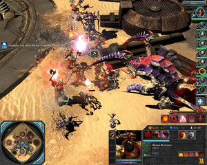 DOW2: Vengeance of the Blood Ravens Gamma