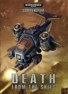 Death from the skies 6th edition