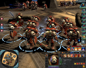 DOW2: Vengeance of the Blood Ravens Beta