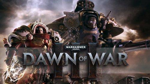 Открытое бета-тестирование Warhammer 40,000: Dawn ofWar III начнется 21апреля