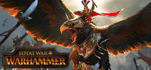 Новый DLC для Total War: Warhammer - раса Норска