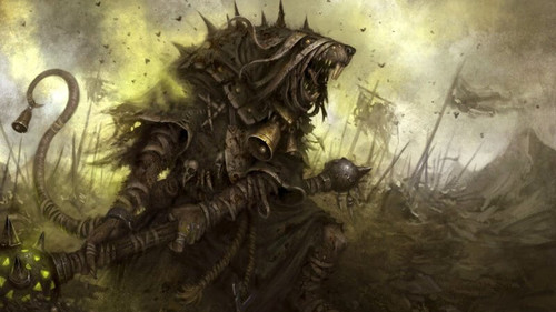 Скавены в Total War: Warhammer 2