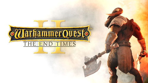 Warhammer Quest 2: The End Times Трейлер