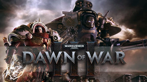 Dawn of War 3 - закат войны