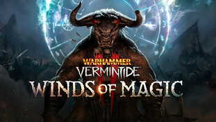 Новый трейлер к DLC для Warhammer: Vermintide 2 - Winds of Magic.