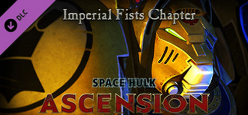Вышел первый DLC к Space Hulk: Ascension Edition - Imperial Fists