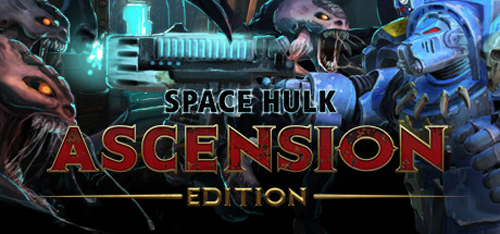 Space Hulk: Ascension Edition вышел
