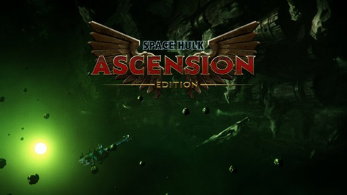 Space Hulk: Ascension Edition выходит 12 ноября