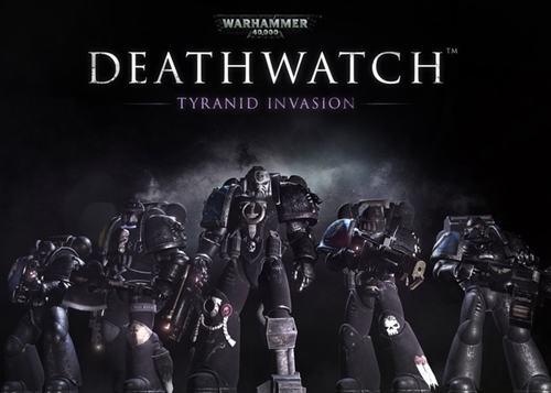 Deathwatch: Tyranid Invasion - Превью