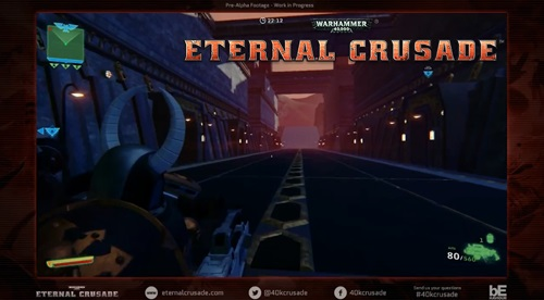 Eternal Crusade: Игра посетит выставку E3 2015