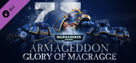 Armageddon: Glory of Macragge