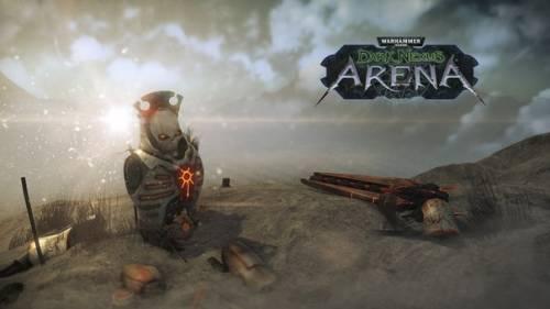 Dark Nexus Arena