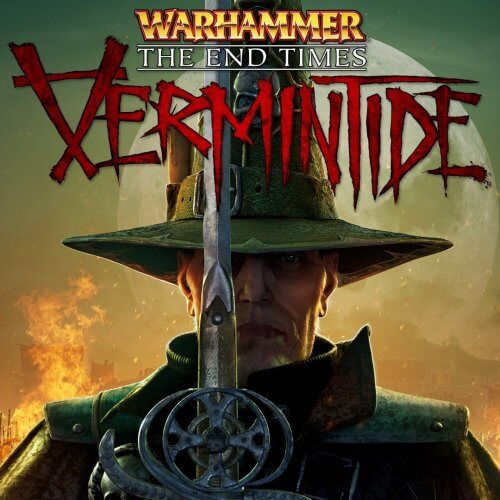 Ждем новый ДЛС для Warhammer: End of Times - Vermintide