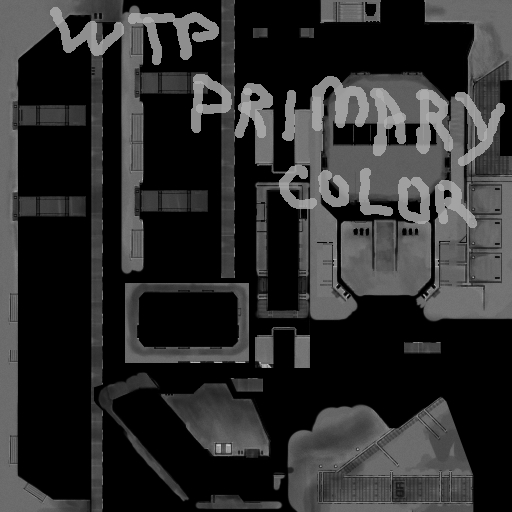 WTP - primary color