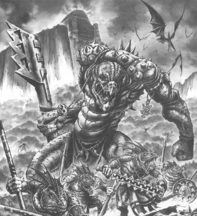 Warhammer Fantasy Battles Кодексы На Русском Скачать Торрент
