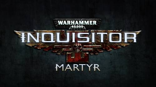 Обзор Warhammer 40000: Inquisitor – Martyr