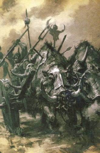 Катапульта орков