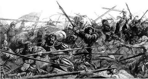 Имперская пехота