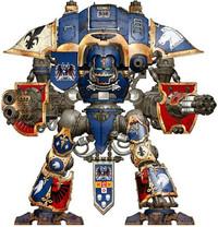 Имперский рыцарь класса крестоносец