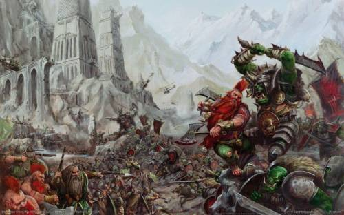 В битве с извечными врагами