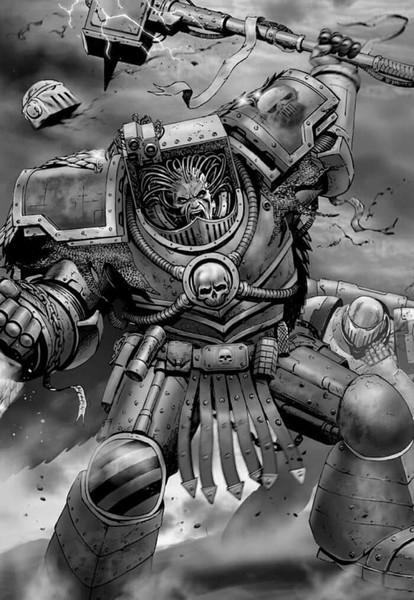 Железные Воины