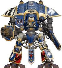 Имперский рыцарь класса эррант