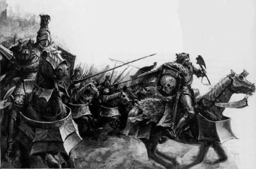 Рыцари империи