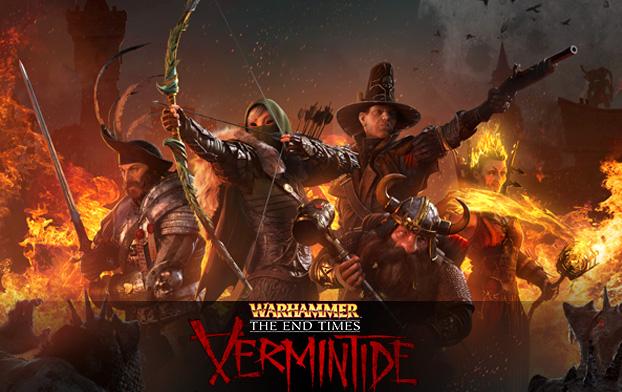 Warhammer: End Times — Vermintide хороший клон Left 4 Dead